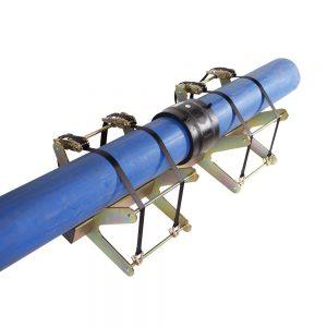 55 – 500mm Vee Clamp